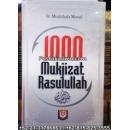 """""""Buku 1000 Mukjizat Rasullah"""""""
