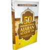 """Buku 50 Prinsip Pokok Ajaran Al-Qur'an"""