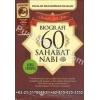 """Buku Biografi 60 Sahabat Nabi"""