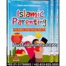 """""""Buku Islamic Parenting, Pendidikan Anak Metode Nabi"""""""