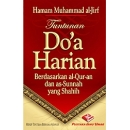 """Buku Tuntunan Do'a Harian"""