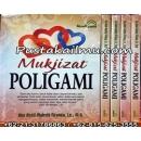 """""""Buku Mukjizat Poligami"""""""