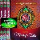 Quran Mushaf Tulis
