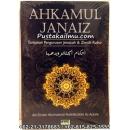 """""""Buku Ahkamul Janaiz, Tuntunan Pengurusan Jenazah & Ziarah Kubur"""""""