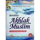 """""""Buku Aktualisasi Akhlak Muslim"""""""