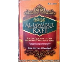 """""""Buku Al-Jawabul Kafi"""""""