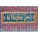 """Kitab Al-Mughni Ibnu Qudamah"""