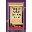 """""""Buku Amalan Harian Seorang Muslim"""""""