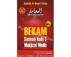 """""""Buku Bekam Sunnah Nabi dan Mukjizat Medis"""""""