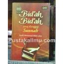 """""""Buku Bid'ah-Bid'ah Yang Dianggap Sunnah"""""""