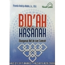 """""""Bid'ah Hasanah"""""""
