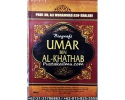"""""""Buku Biografi Umar Bin Al-Khathab"""""""