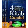 """""""Buku 4 Langkah Membaca dan Menerjemah Kitab Gundul"""""""