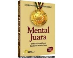 """""""Buku Mental Juara"""""""