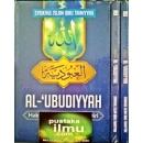 """Buku Al-Ubudiyah"""