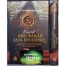 """""""Buku Biografi Abu Bakar Ash-Shiddiq"""""""