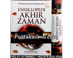 """""""Buku Ensiklopedi Akhir Zaman"""""""