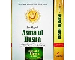 Buku Ensiklopedi Asmaul Husna