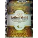 """Buku Fathul Majid, Syarah Kitab Tauhid"""