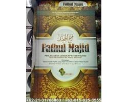"""Buku Fathul Majid Syarah Kitab Tauhid"""