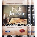 """""""Buku Fiqih Jenazah"""""""