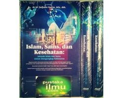"""""""Buku Islam, Sains dan Kesehatan"""""""