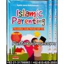 """""""Buku Islamic Parenting Pendidikan Anak Metode Nabi"""""""