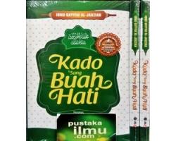 """Buku Kado Sang Buah Hati"""