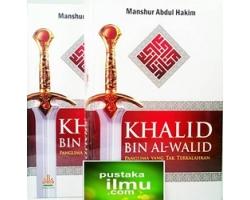 """""""Buku Khalid bin Walid"""""""