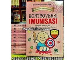 """""""Buku Kontroversi Imunisasi"""""""