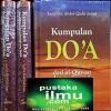 """""""Buku Kumpulan Doa, Ustadz Yazid bin Abdul Qadir Jawas"""""""