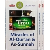 """Buku Miracles of Al-Qur'an and As-Sunnah"" DR Zakir Naik"