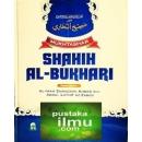 Buku Mukhtashar Shahih Al-Bukhari