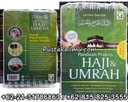 """""""Buku Panduan Praktis Haji dan Umrah"""""""