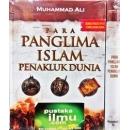 """""""Buku Para Panglima Islam Penakluk Dunia"""""""