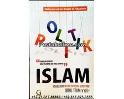 """""""Buku Politik Islam"""""""