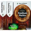 """Buku Riyadush Shalihin Imam An-Nawawi"""