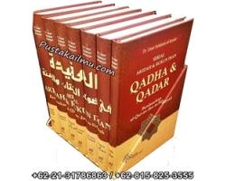 """""""Buku Serial Aqidah dan Rukun Iman"""""""