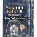 """Buku Shaidul Khatir, Cara Manusia Cerdas Menang Dalam Hidup"""
