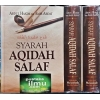 """Buku Syarah Aqidah Salaf"" Abdul Hakim bin Amir Abdat"