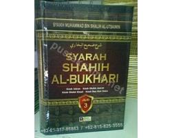 Buku Syarah Shahih Al-Bukhari