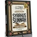 Buku Syarhus Sunnah Imam Al-Barbahariy