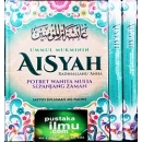 """Buku Ummul Mukminin Aisyah, The True Beauty"""