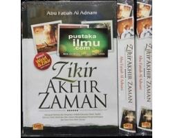"""""""Buku Zikir Akhir Zaman"""""""