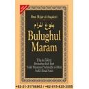 """Buku Bulughul Maram"""