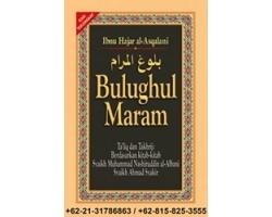 Buku Bulughul Maram