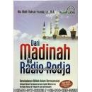 """""""Buku Dari Madinah ke Radio Rodja"""""""
