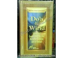 Buku Doa dan Wirid, Mengobati Guna-Guna dan Sihir