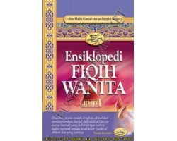 """""""Buku Ensiklopedi Fiqih Wanita"""""""