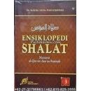 """""""Buku Ensiklopedi Shalat"""""""